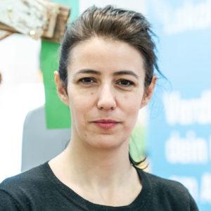Kira Sawicka